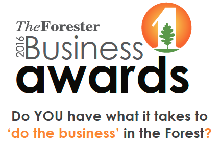 the forester business awards 2016