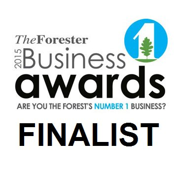 forester awards finalist