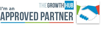 the growth hub approved partner - forest traders